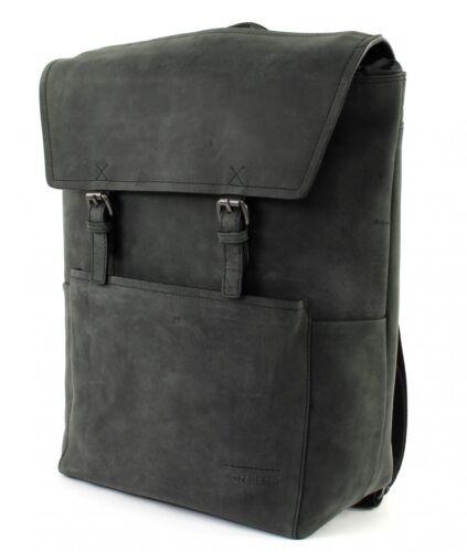 Gris Sac Strellson Turnpike Dos Mvf Noir Nouveau Backpack À Noir DH2IE9