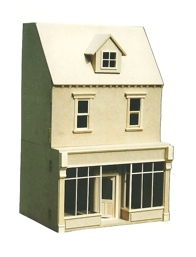 Dolls House 1 12 scale The General General General Store kit by Dolls House Direct ff94ac