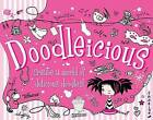 Doodleicious by Tracy Hare (Hardback, 2010)