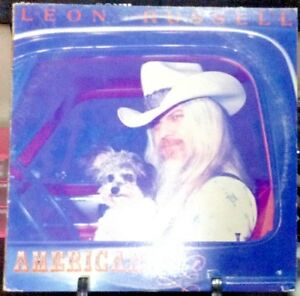 LEON-RUSSELL-Americana-Album-Released-1978-Vinyl-Record-Collection-US-pressed