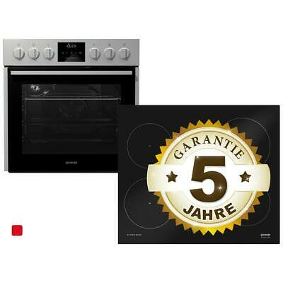 By Photo Congress Gorenje K 6351 Xf