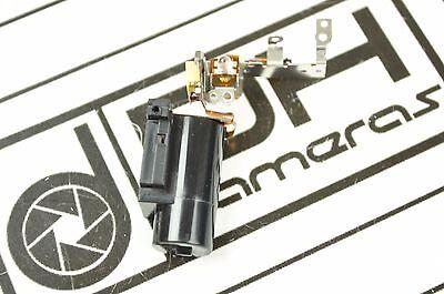 Sony Nex-f3 Blitz Board Mit Capactior Ersatz Reparatur Teil Dh9909