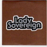(EM685) Lady Sovereign, 9 To 5 - 2005 DJ CD