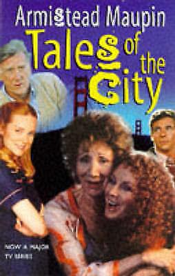 Very Good, Tales of the City, Maupin, Armistead, Book