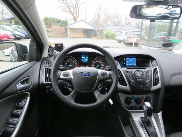 Ford Focus 1,6 Ti-VCT 125 Trend stc. aut. - billede 5