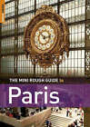 The Mini Rough Guide to Paris by James McConnachie, Ruth Blackmore (Paperback, 2006)