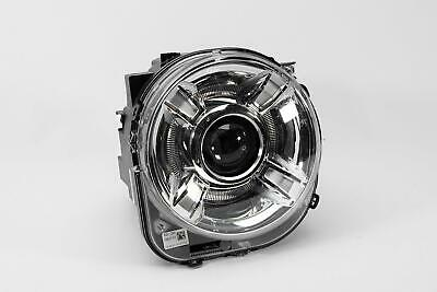 Magneti Marelli MHL8621 Right Driver Side OS Headlamp Halogen Jeep Renegade