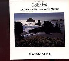 Dan Gibson's Solitudes / Pacific Suite - MINT