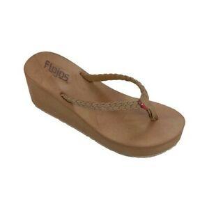 Flojos-Women-039-s-Hayley-Thong-Sandal