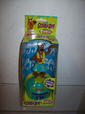 SCOOBY DOO CANDY BOBBER GUMBALL DISPENSER EXPIRED GUMBALLS