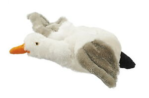 Tier Mütze Plüsch Mütze Vogel Möwe