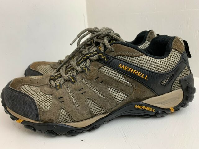 Mens Merrell Accentor Vent Hiking Trail