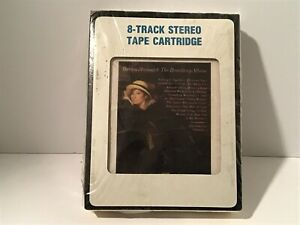 RARE-COLLECTIBLE-FIND-BARBRA-STREISAND-The-Broadway-Album-8-Track-Sealed