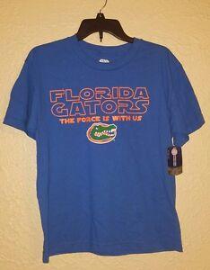 Image Is Loading NEW Knights Apparel NCAA UF Florida Gators Star