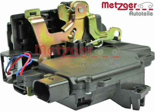 Metzger 2314048 cerradura SEAT SKODA VW