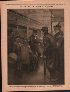 WWI-Poilus-Tranchees-Amiral-Guepratte-Invalides-Guerre-Metro-1915-ILLUSTRATION