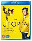 Utopia 6867445005199 With James Fox Blu-ray Region B