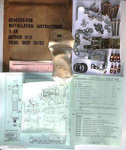 Documentation-amp-Kit-d-039-installation-radio-SCR-508-en-vehicule-serie-V36-NOS