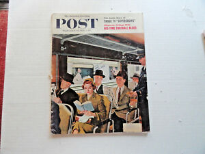 Saturday-Evening-Post-Magazine-September-24-1955-Complete