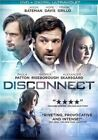 Disconnect 0031398175292 With Jason Bateman DVD Region 1