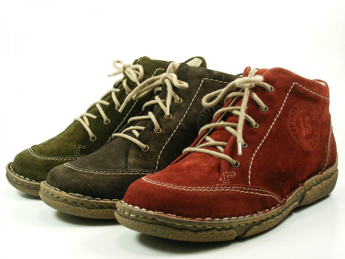 Josef Seibel 85101-pl944 Neele 01 señora botines botines botines botas cálidas forro  ofrecemos varias marcas famosas