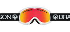 Dragon Alliance DX Ski Goggles Inverse/Red Ionized 722-4950
