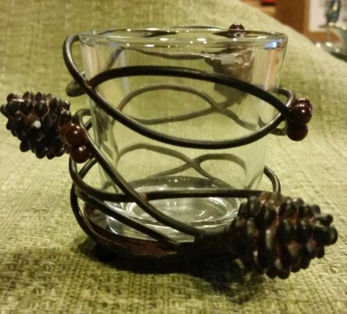 Yankee Candle Winter Branch Votive Holder #1324135