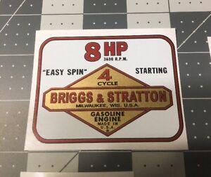 Briggs-amp-Stratton-190432-decal-set-8-hp-Tote-Gote