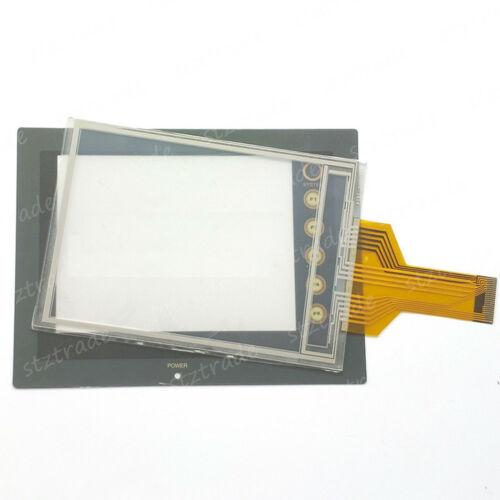 New touch screen UG221H-LR4 UG221H-LC4 glass  for FUJI UG221H-LE4