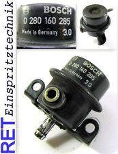 Benzindruckregler BOSCH 0280160285 BMW 325 e 525 e 2,7 3,0 bar