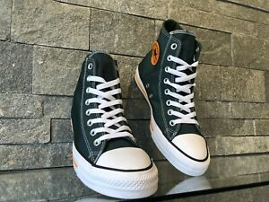 Converse Chuck Taylor All Star Hi 164412C Taglia UK 7.5 | eBay