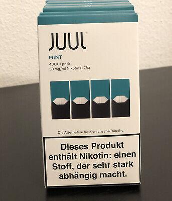 Juul Ohne Nikotin