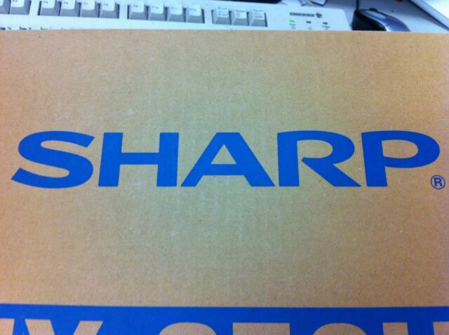 Original Sharp AR-C26TYE Toner Ar C 170 172 260 262 Yellow A-Ware