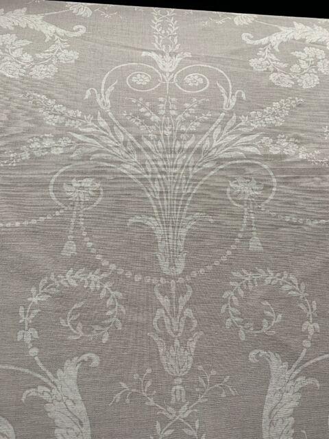 Laura Ashley Fabric Curtain Tie-backs