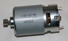Motor Bosch psr 14,4 psr14, 4 orginal 2609199121 (1607022545)