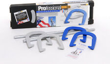 St. Pierre Sports American Professional Forged-steel Horseshoe Set