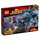 LEGO Marvel Super Heroes X-men vs. The Sentinel (76022)