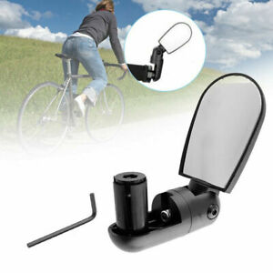 Rotatable Handlebar Rearview Mirror for Bike Bicycle Cycling Rear View Mirror