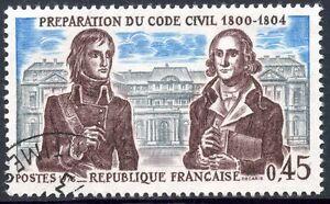 STAMP-TIMBRE-FRANCE-OBLITERENE-N-1774-HISTOIRE-DE-FRANCE-BONAPARTE