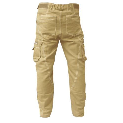 da 28 combattimento da lavoro da da lavoro 62 lavoro Ginocchio imbottito Pantaloni Pantaloni Pantaloni Vita fTwBw1
