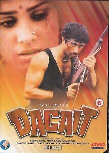 Dacait-Sunny-Deol-Meenaksi-Neu-APOLLO-Bollywood-DVD-Englisch-Untertitel
