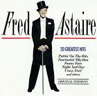 FRED ASTAIRE: 20 GREATEST HITS / CD (COMPANION 6187362)