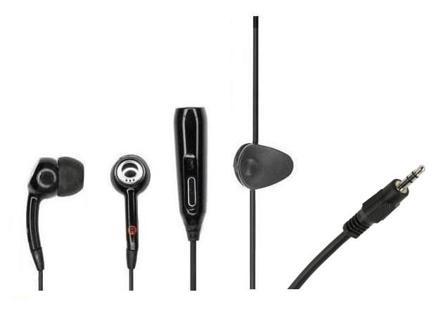 Manos Libres Bluetooth Estéreo On / Apagado ~ Apple Ipod Touch (8gb - 16GB -