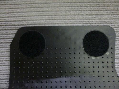 Original Lengenfelder Gummimatten passend für BMW X3 F25 NEU Gummi Fußmatten