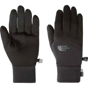 f0eba3a19 Details about NEW! The North Face ETIP Women's Running Gloves Color TNF  Black Size Medium