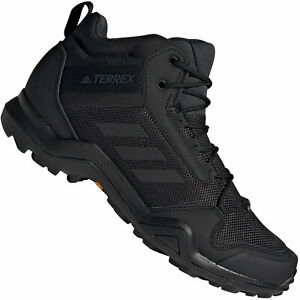 Details about Adidas Performance Terrex AX3 GTX mid Men's Shoes Walking Boots Casual Shoes