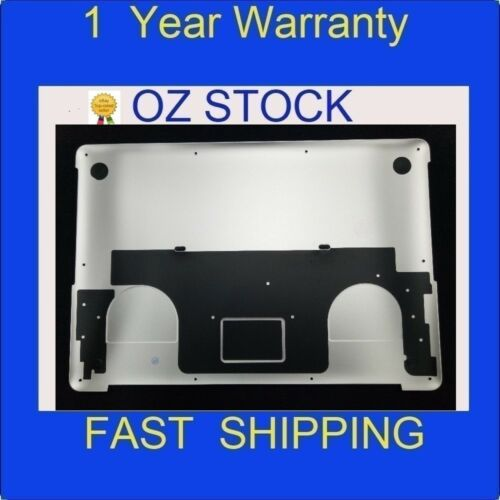 "new 1x15"" Macbook Pro Retina A1398 MC975 MC976 Back Bot Cover Rear Housing"