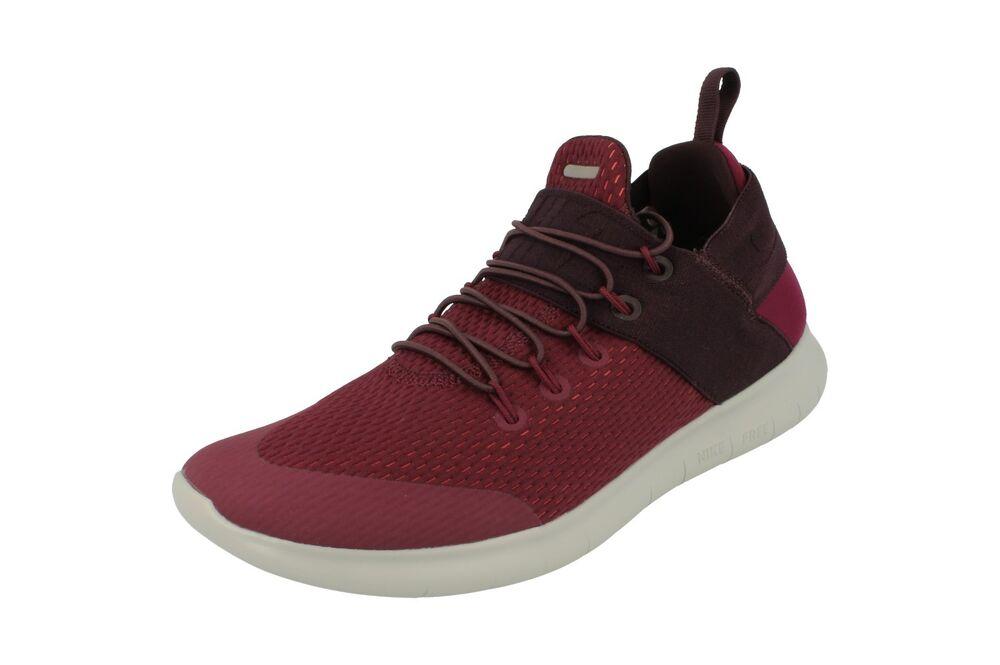 Nike Free RN Cmtr 2017 Homme Running Baskets 880841 Baskets Chaussures 600- Chaussures de sport pour hommes et femmes