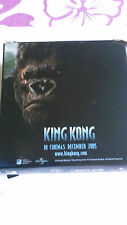 RDP CREATIVE, UK  KING KONG TOY BINOCOLARS.