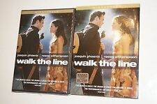 Walk the Line [WS] (2006, DVD New) CLR/WS